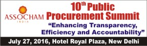 PUBLIC PROCUREMENT SUMMIT